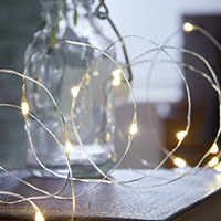 Firefly Wire Fairy Lights