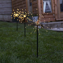 Solar Lights Outdoor Led Solar Powered Lights Festive Lights
