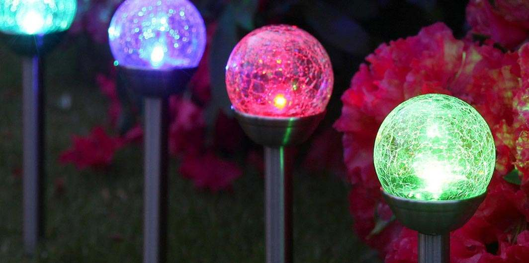 Colour changing outdoor lights buy today from festive lights aloadofball
