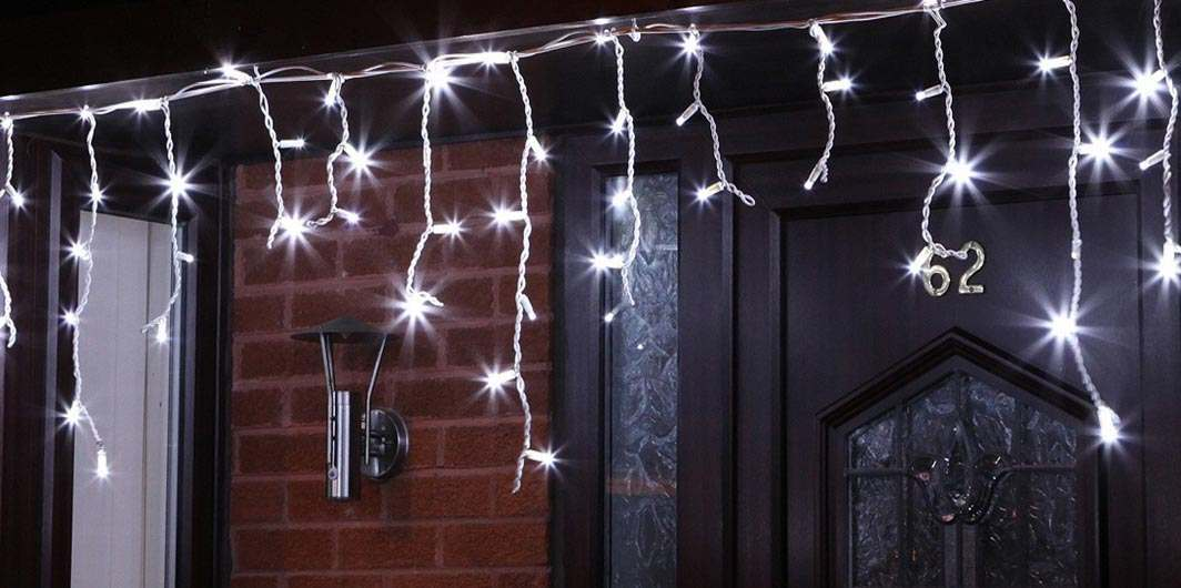 - Connectable Lights: Buy Extendable Lighting At Festive Lights