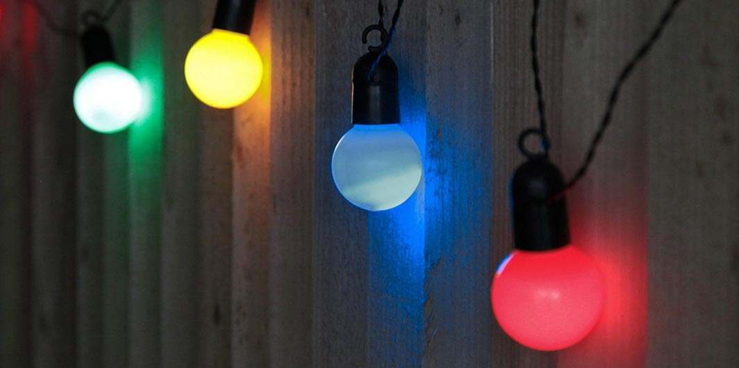 Outdoor Battery Operated Lights Battery Lights From