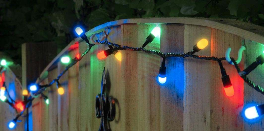 Outdoor Christmas Fairy Lights Buy Now From Festive Lights