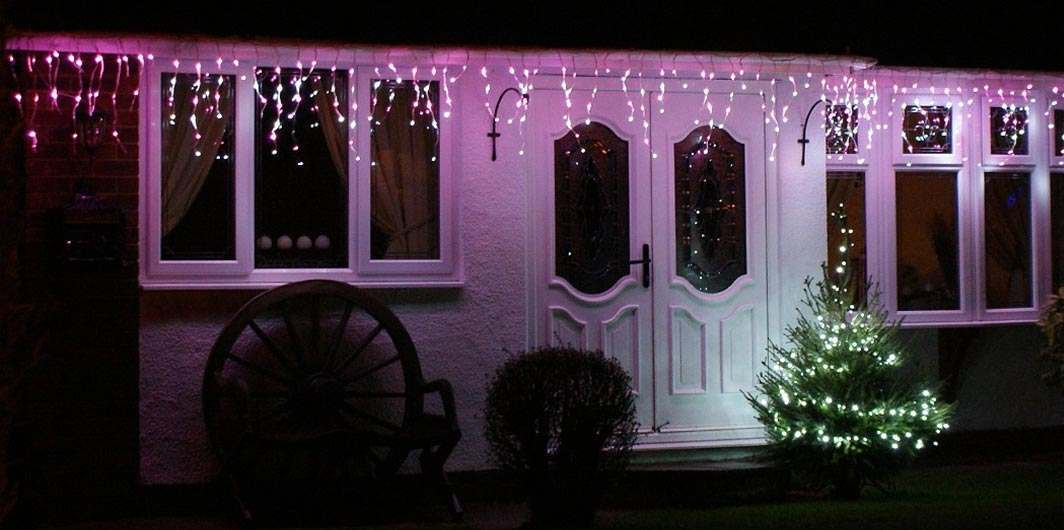 Outdoor Christmas Lights Christmas Lighting from 99p at Festive Lights & Outdoor Christmas Lights: Christmas Lighting from 99p at Festive ... azcodes.com
