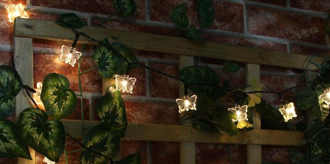 solar lights indoor outdoor led solar powered lights festive lights