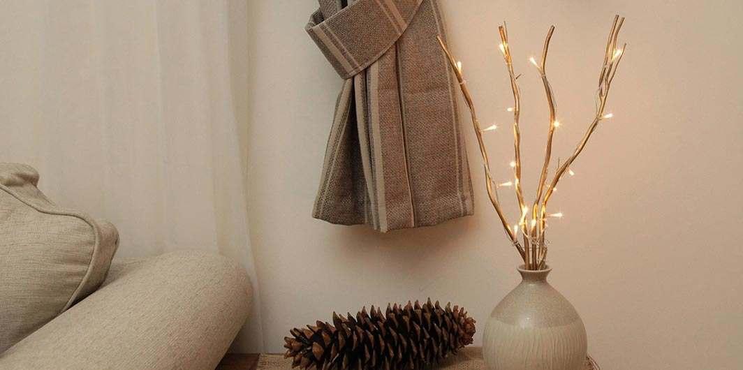 twig lights buy led trees decorative twig lighting