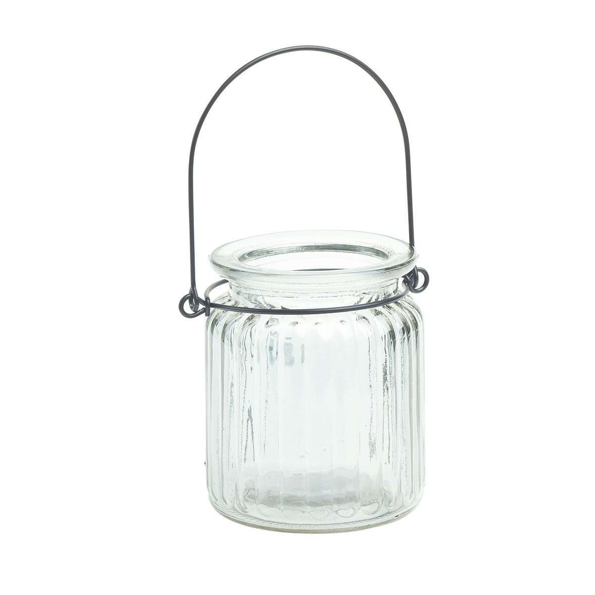 Click to view product details and reviews for Gardman Hanging Glass Jar.
