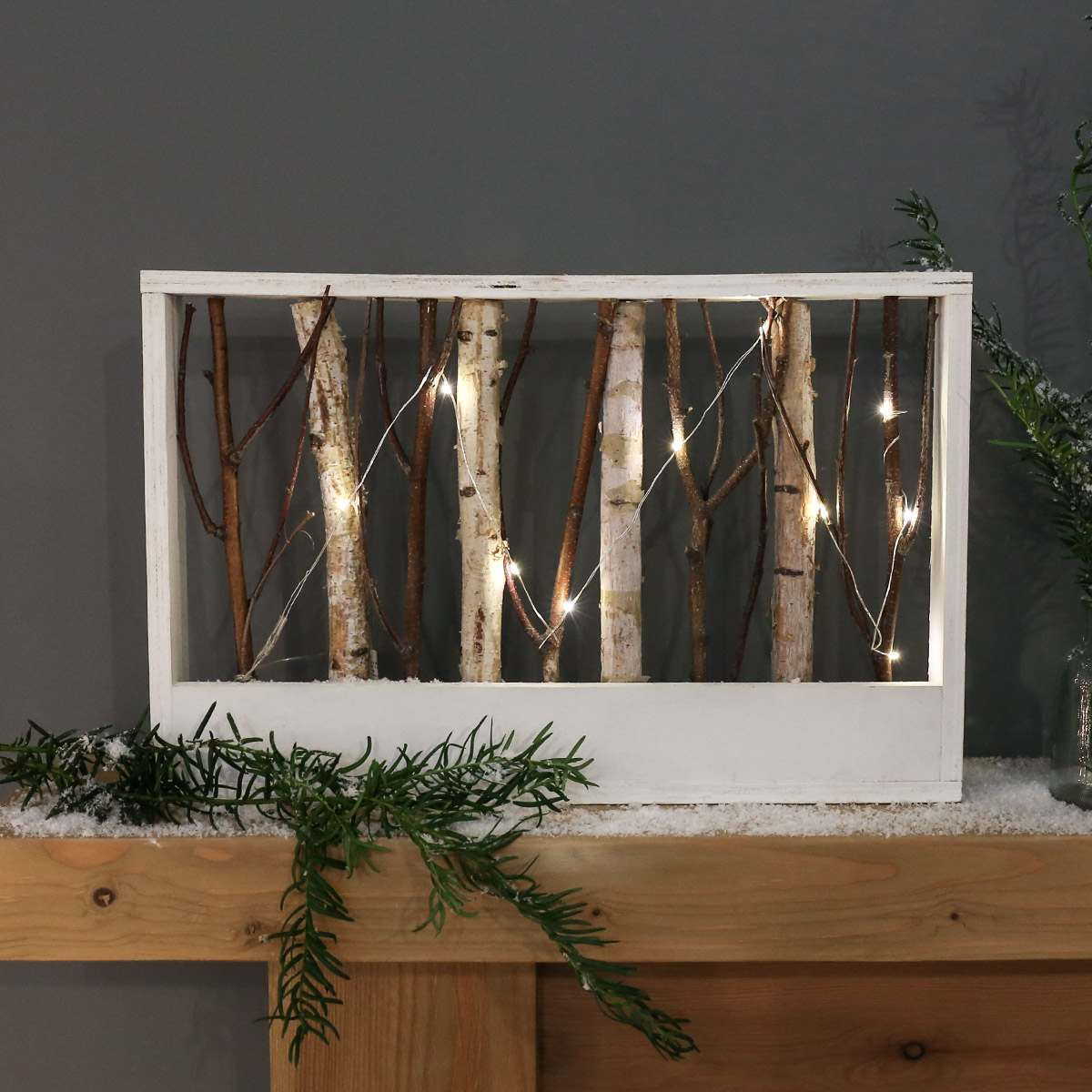 Christmas Decoration For Table