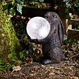 Solar Novelty Hare Light