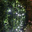 2m x 2m Net Lights, Connectable, 180 LEDs