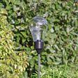 Solar Festoon Filament Effect LED Stake Light