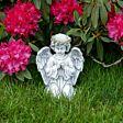 Solar Angel Figure