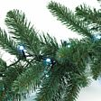 2.7m Smart App Controlled Twinkly Christmas Garland, Special Edition - Gen II