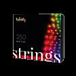 20m Smart App Controlled Twinkly Christmas Fairy Lights - Gen II - EU Plug