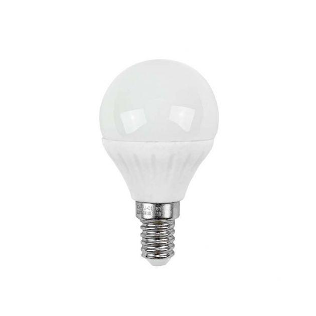 2.5W E14 Warm White LED G45 Bulb
