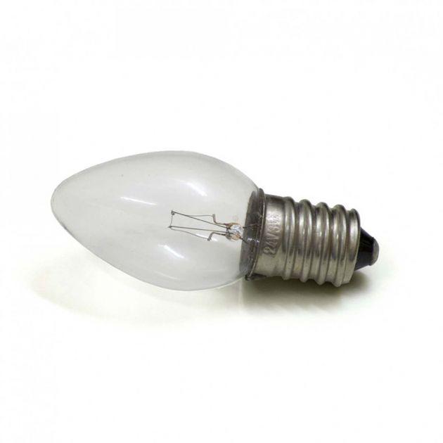 6v Bulb for Christmas Village Scenes & Ornaments