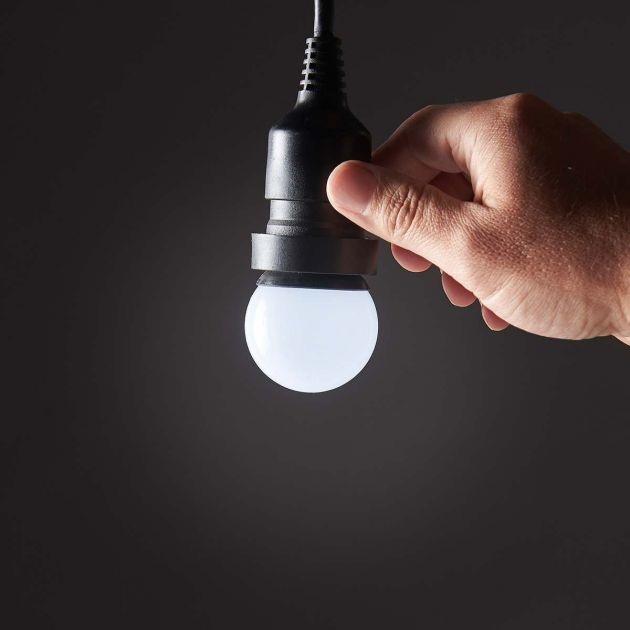 FestoonPro E27 LED Festoon Bulb