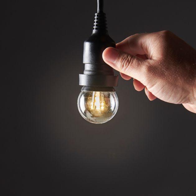 FestoonPro B22 LED High Power Festoon Bulb