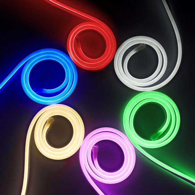 Cut to Length Outdoor LED Neon Flex