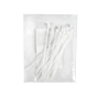 100mm x 2.5mm Cable Ties, 20pcs