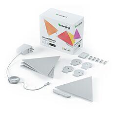 Nanoleaf Shapes Triangles Starter Kit - 4 Light Panels