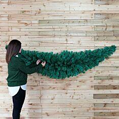 1.8m Green Christmas Swag