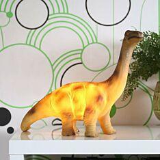 36cm Brachiosaurus Dinosaur Children's Night Light