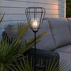 Solar Filament Effect LED Stake Light