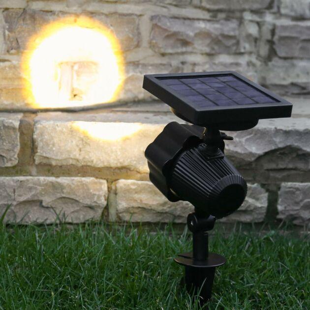 365 Solar Spot Light