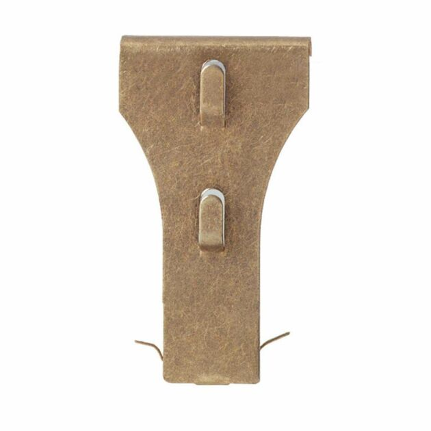 Christmas Decoration Brick Holder Clips, 2 Pack