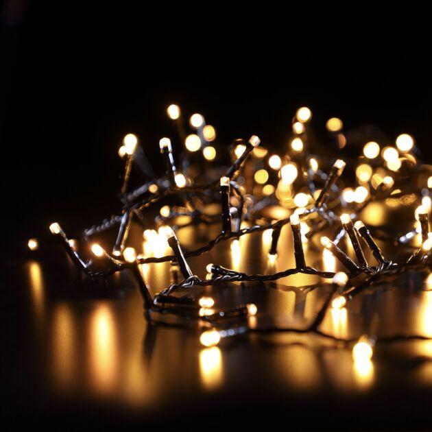 Outdoor Christmas Tree LED Fairy Lights