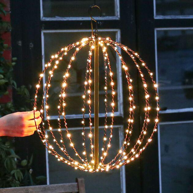 40cm Starburst Firefly Light
