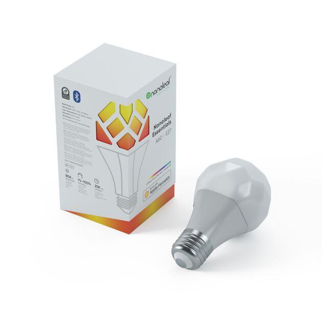 Nanoleaf Essentials Smart Lighting E27 Bulb