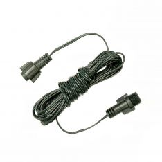 5m Extension, Green Cable