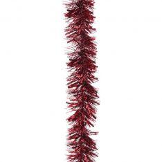 2m Tinsel Christmas Tree Decoration