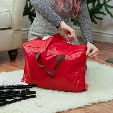 44cm Christmas Lights Storage Bag