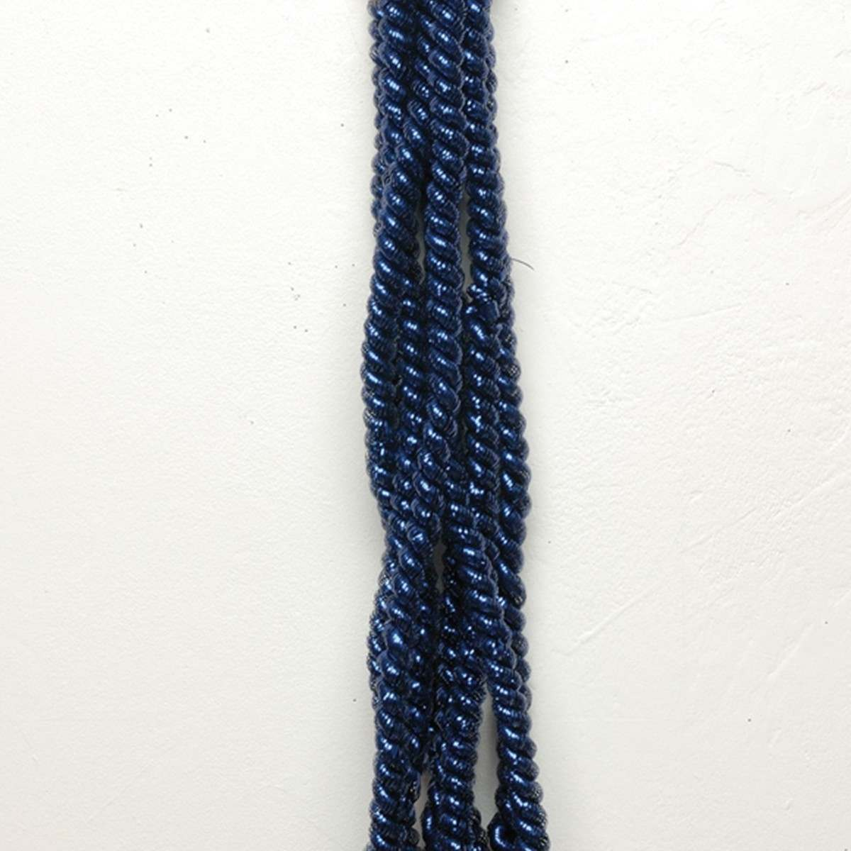 Click to view product details and reviews for 458m X 54mm Bubble Rope Mid Blue.