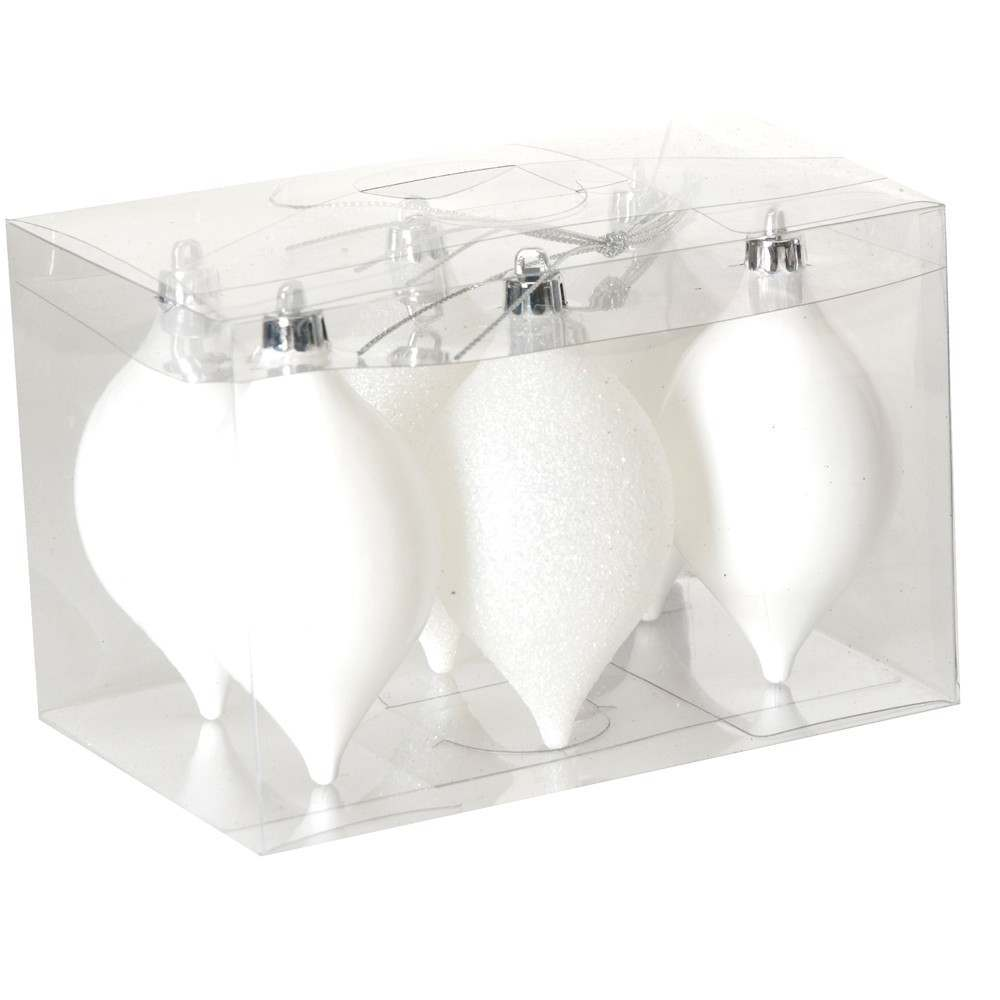 6 X 95MM ASSTD LEMON DROPS WHITE