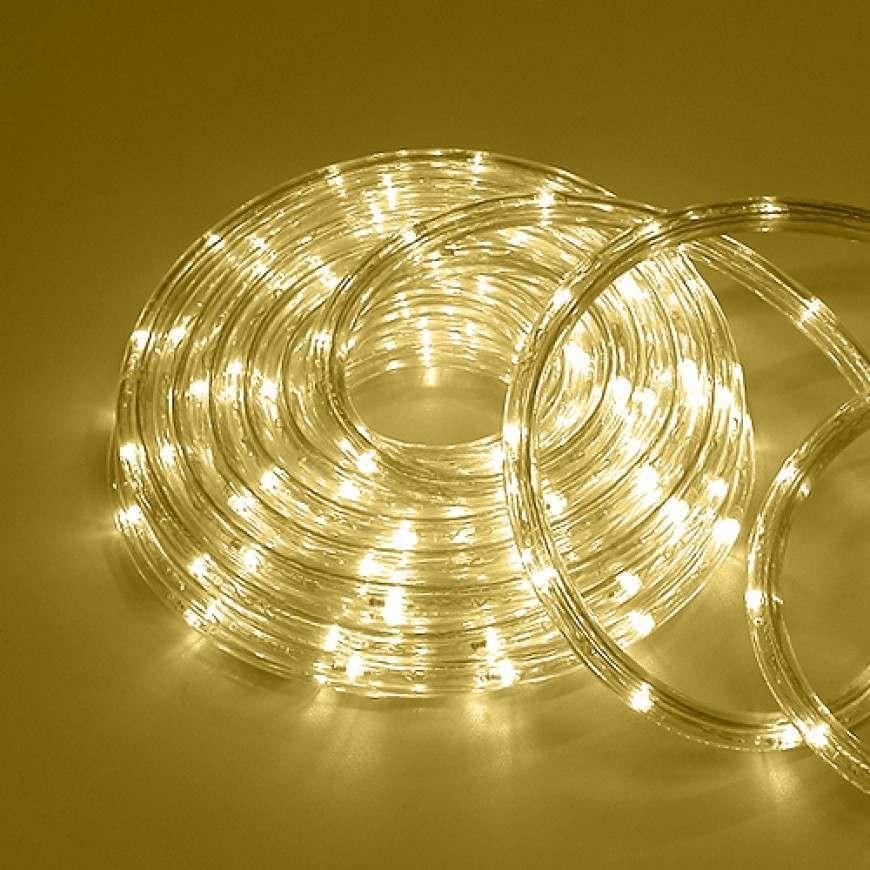 OUTDOOR LED R L SET, 8 FUNCTION,WARM WHITE LEDS, 16M
