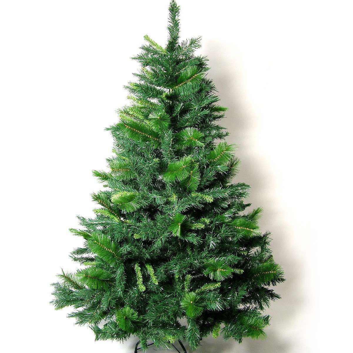 Green Luxury Artificial Christmas Tree