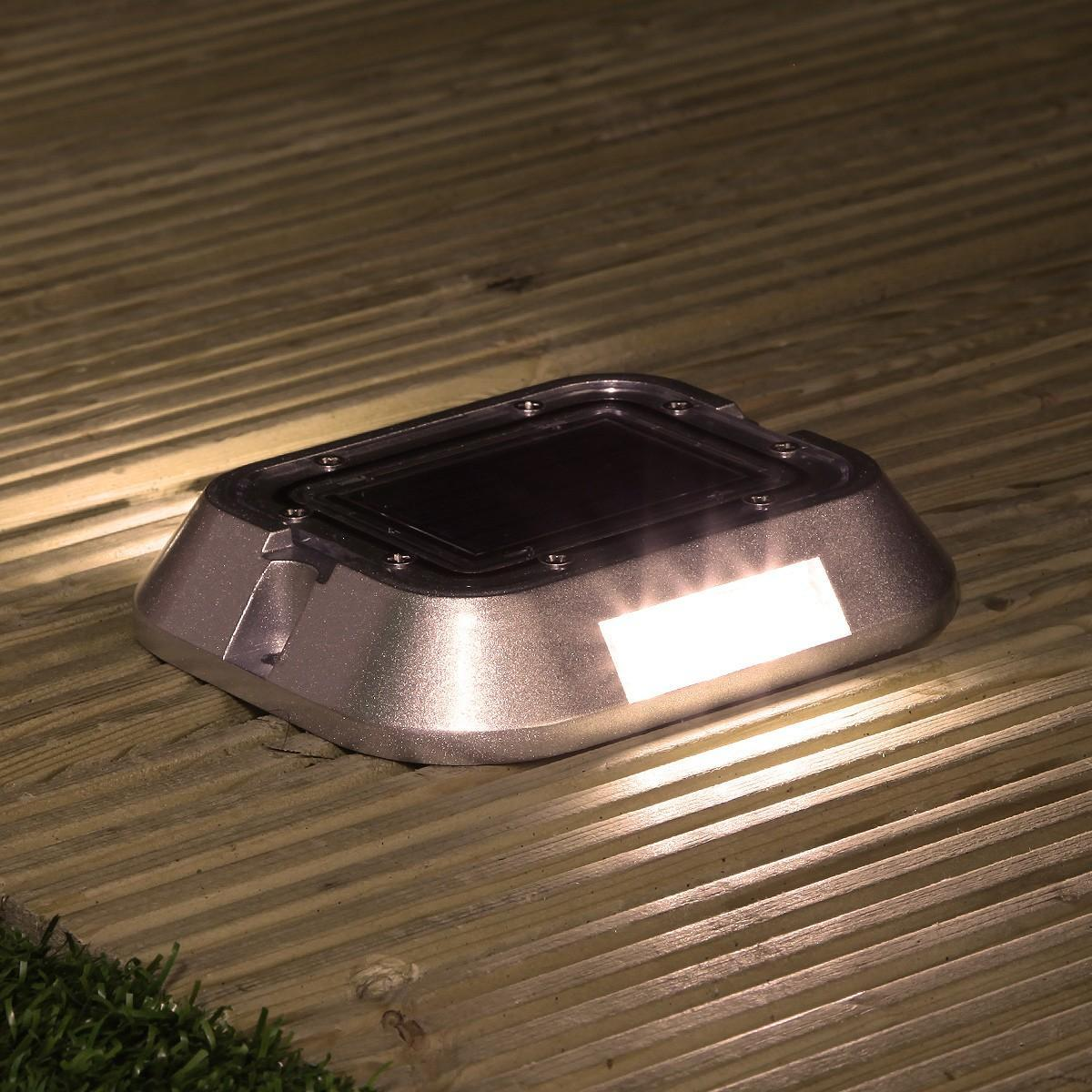 Super solar path driveway light for How to install driveway lights