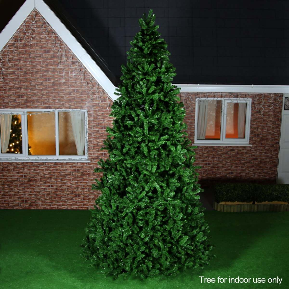 4m Giant Commercial Green Artificial Christmas Tree