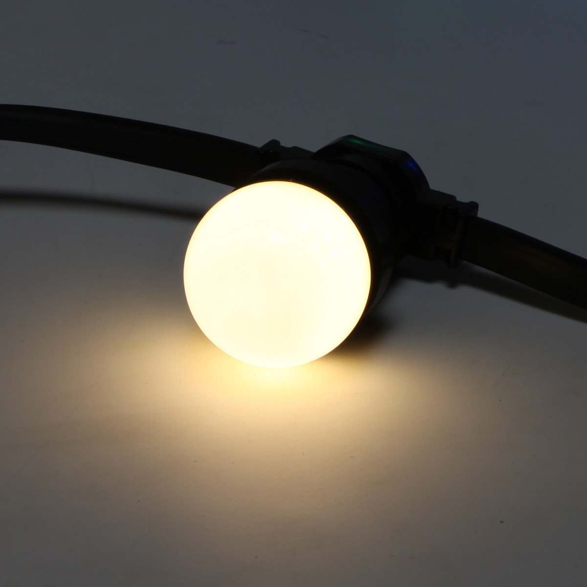 Click to view product details and reviews for E27 Warm White Led Festoon Bulb.