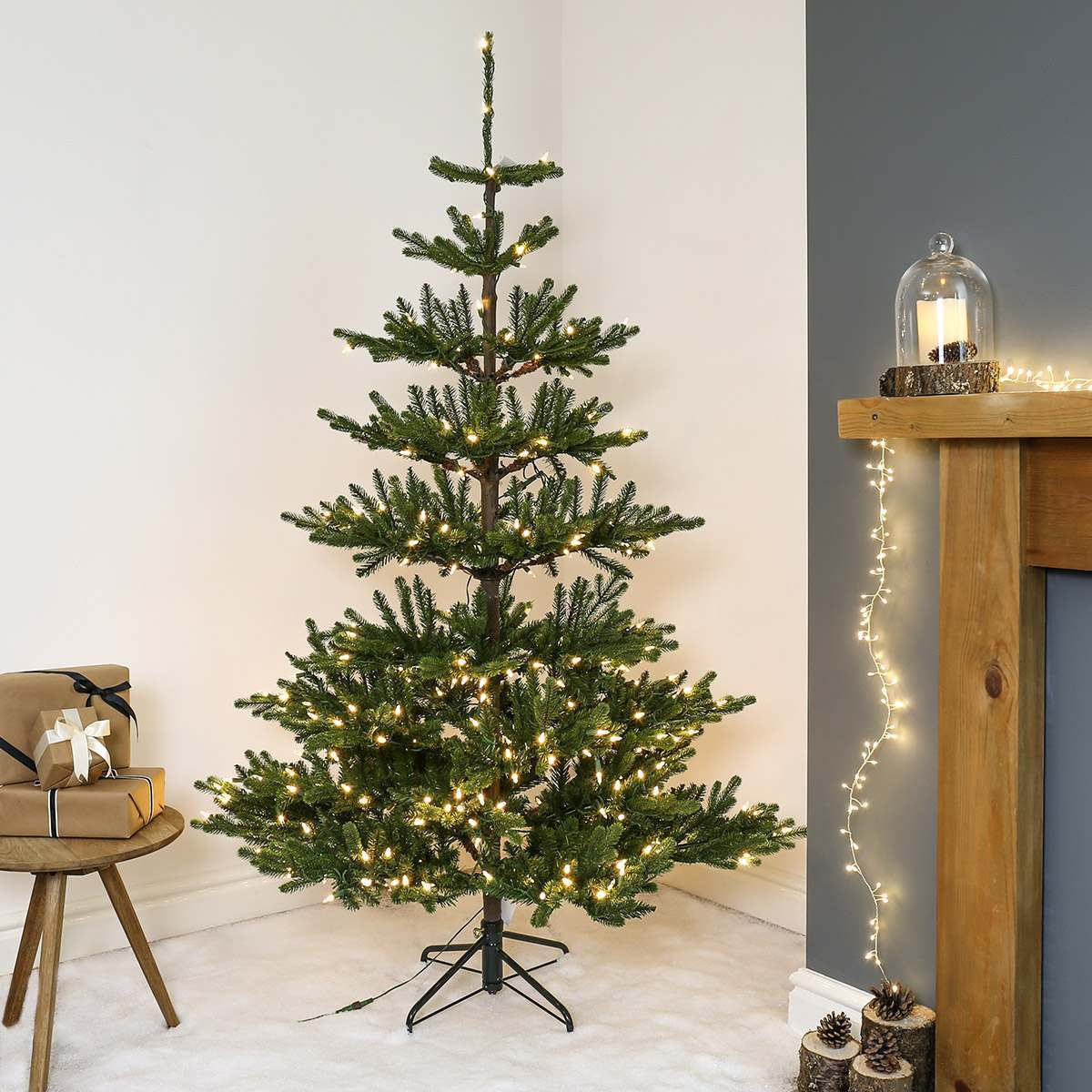 Pre Lit Christmas Trees On Sale Clearance