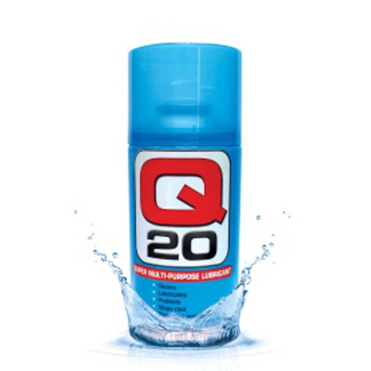 Q20 Super Multipurpose Lubricant 150ml