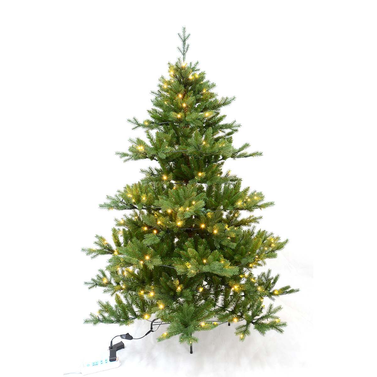Real Feel Artificial Christmas Trees