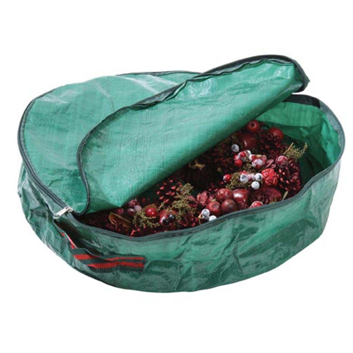 Medium Christmas Wreath Storage Bag