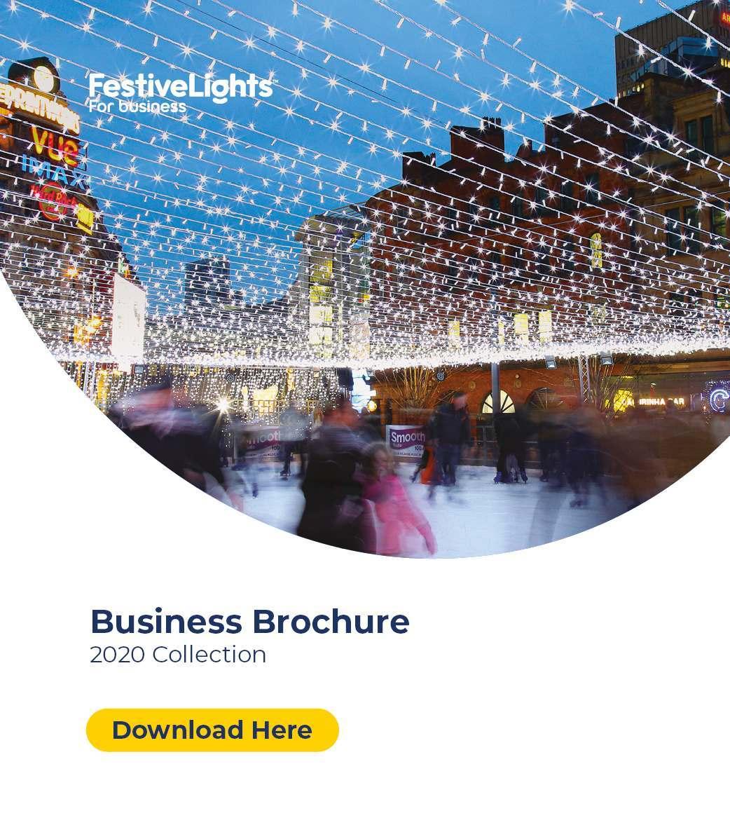 Festive Lights 2020 Collection Brochure