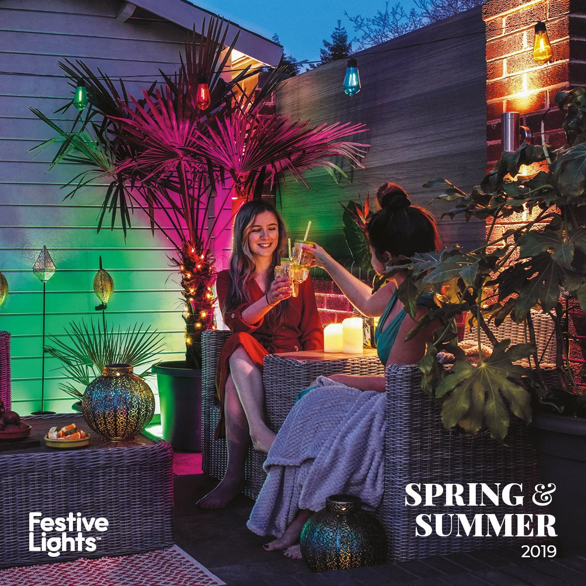 Festive Lights Summer 2019 Brochure