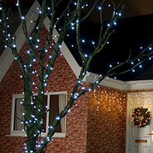 Outdoor christmas lights quality christmas lighting at festive lights outdoor christmas tree lights aloadofball Choice Image