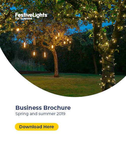 Festive Lights Spring/Summer 2019 Brochure